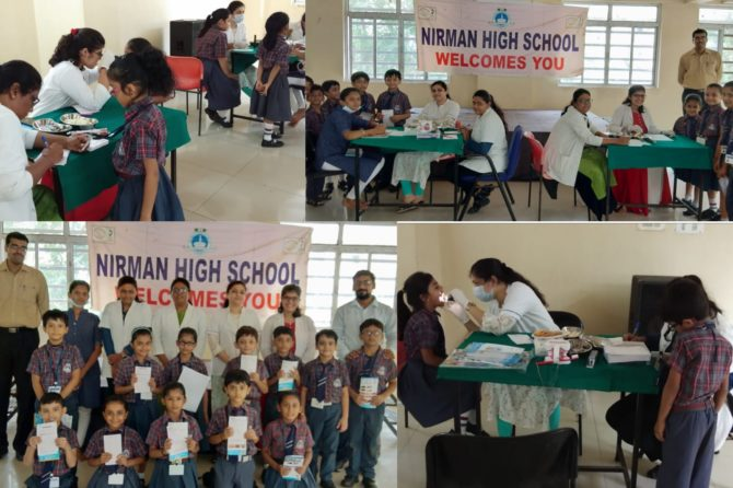 SCHOOL DENTAL HEALTH PROGRAM